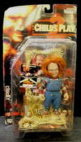 Movie Maniacs Series 2: Chuky from Child's Play 2 - Sealed Action Figure